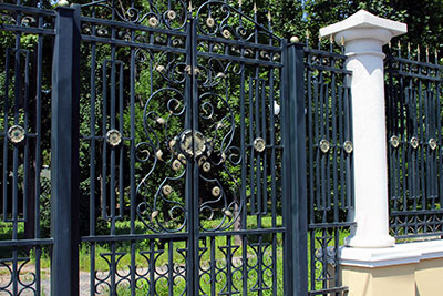 Gate Repair in Wantagh