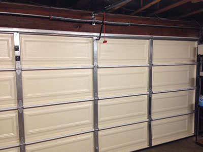 Garage Door Installation in Wantagh