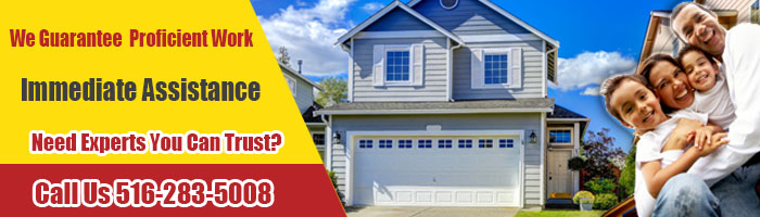 Garage Door Repair Wantagh